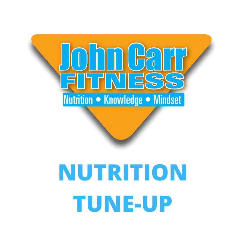 Nutrition Tune-Up